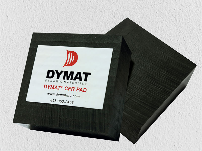 DYMAT® CFR Bearings
