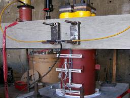 DYMAT® Discs tested at University of California, San Diego